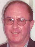 Robert John Halligan